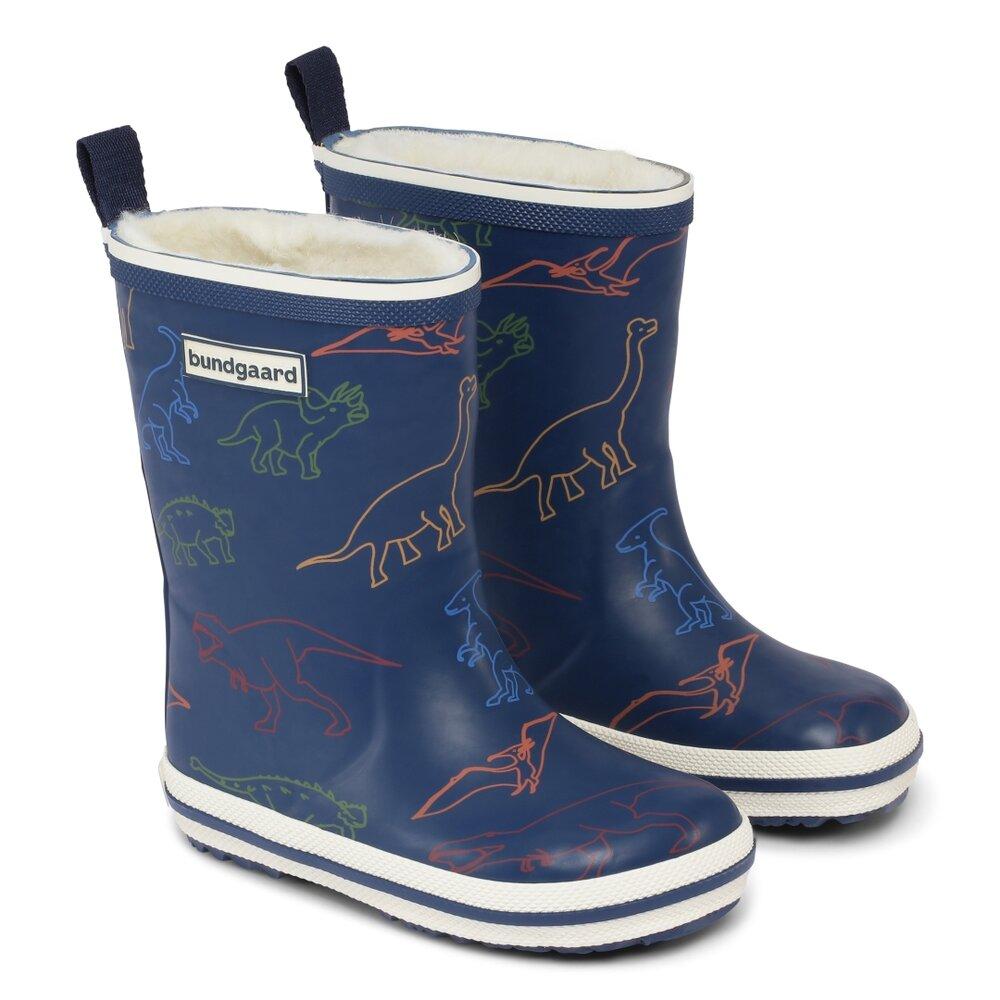 Image of Bundgaard Classic rubber boot vinter - 977 (4a6b9f26-3ef4-452a-8650-7ace6fc3a280)