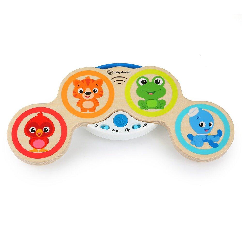 Image of Hape Baby Einstein Magic Touch Drums (6f83bdfa-536e-43c5-bab0-a9aa5c19f807)