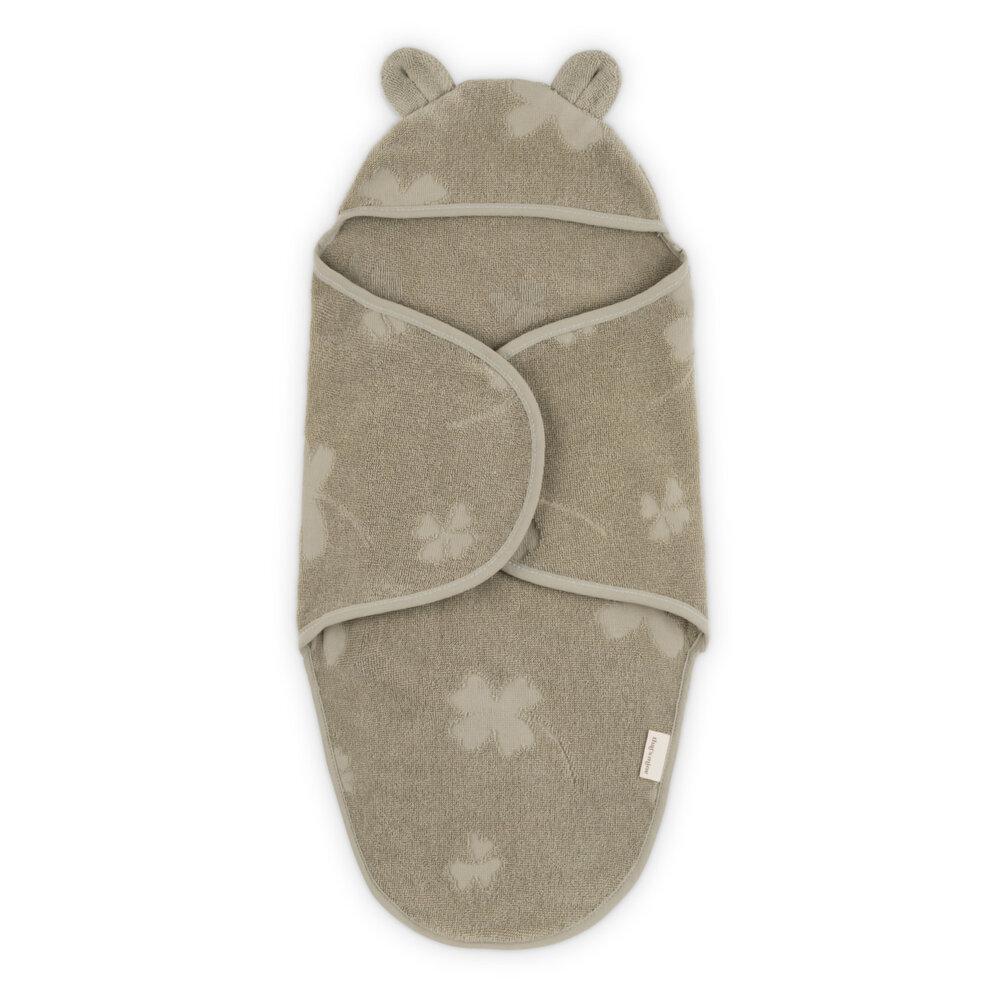 Image of That´s Mine Baby badesvøb - Eucalyptus (23f3e00b-5191-41da-8dc6-e4a9fb998317)