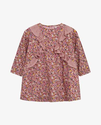 Baby ditzy flower kjole - 718