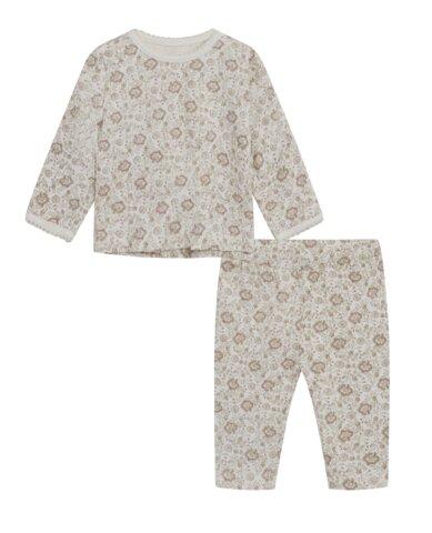 Baby regitze jersey nattøj - 550