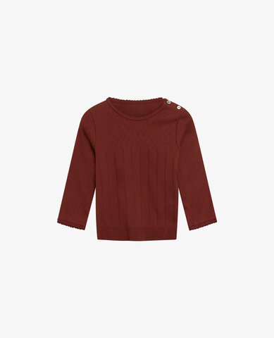 Baby basic doria t-shirt - 1181