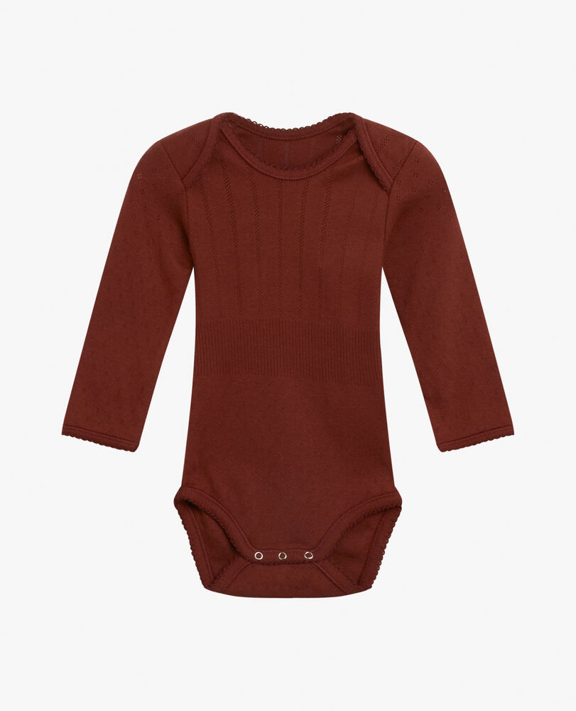 Image of Noa Noa Miniature Baby basic doria body - 1181 (d6ee3ea2-60b6-423a-adaa-1bb328804201)