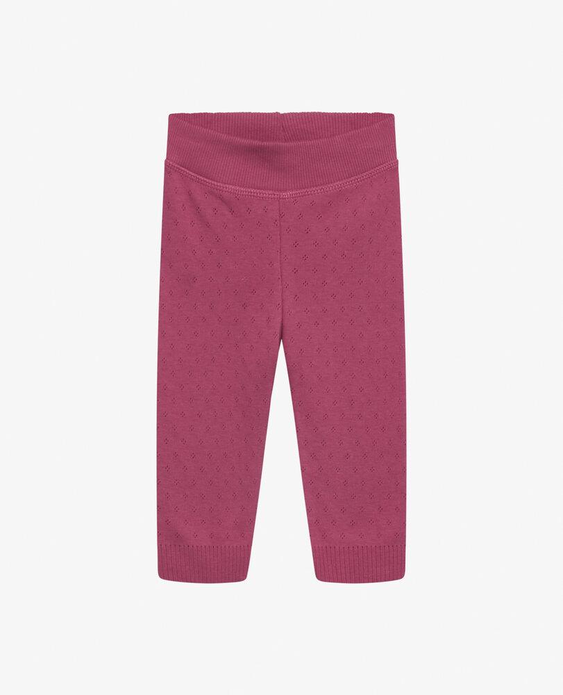 Image of Noa Noa Miniature Baby basic doria leggings - 1095 (9a9b6d88-9eef-4916-9394-6c6adcb73120)
