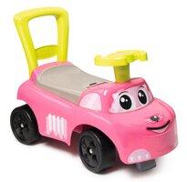 Gå Bil Pink