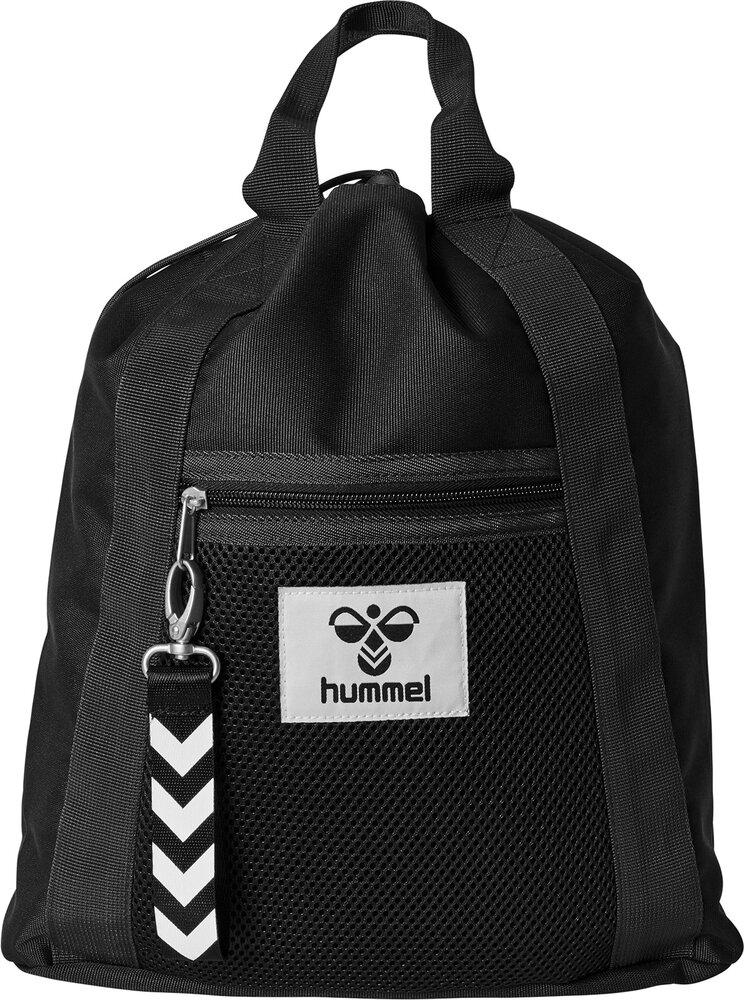 hummel Hiphop gymnastikpose black