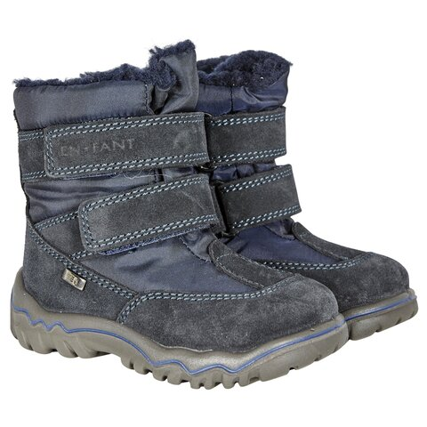 Alpha støvle velcro - 775