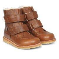 Tex Støvle Med Velcro Lukning - 2509