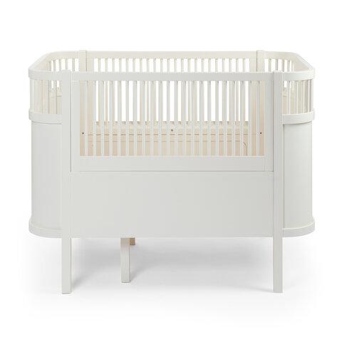 Seng, Baby & Jr., 2021 FSC® - classic white