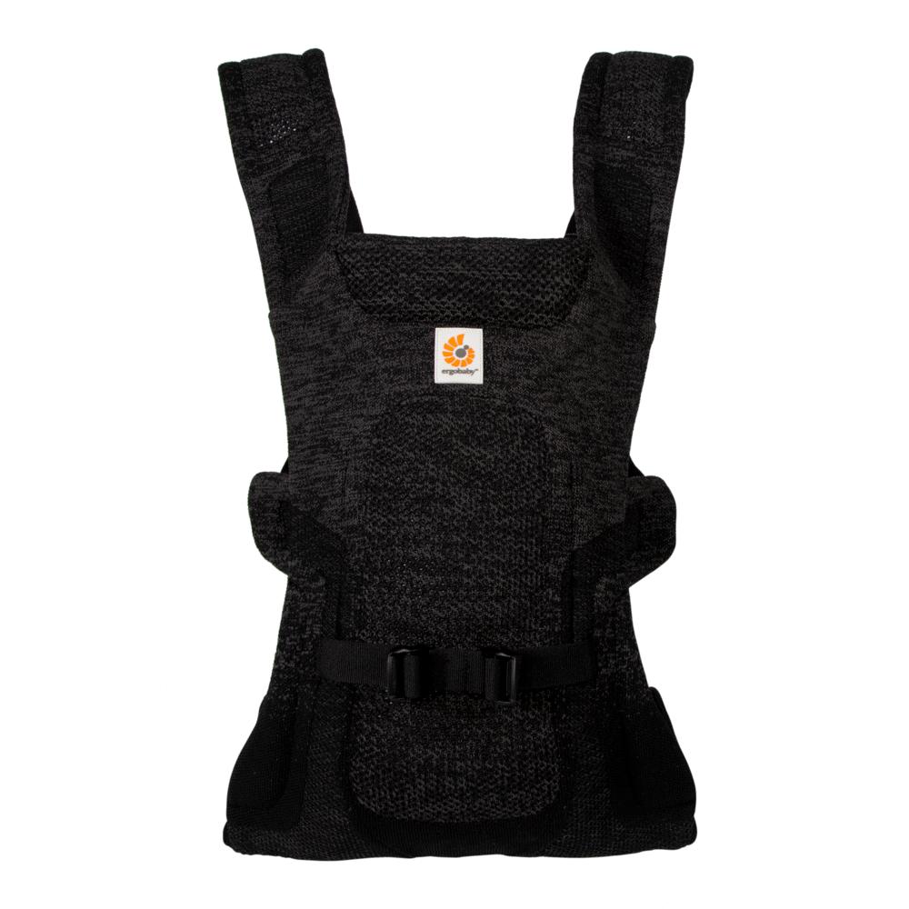 Image of Ergobaby Aerloom - charcoal/black (43f294b3-161b-473f-aa77-587b73c39c6d)
