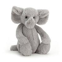 Bashful Elefant, Mellem 31 Cm