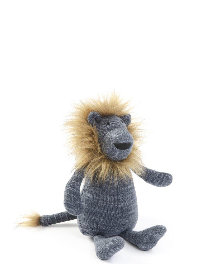 Smallstuff Løve med manke blå