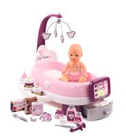 Elektroniske børnehaver Baby Nurse