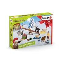 Schleich Farm World Julekalender
