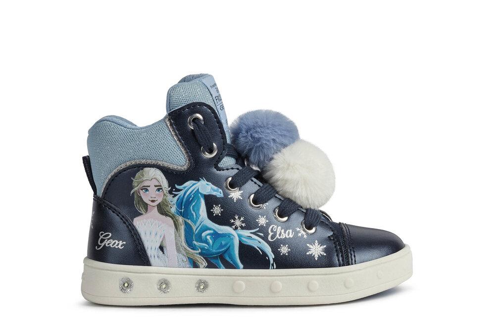 Image of Geox Skylin sneakers (b989a3e7-4f3f-4065-b6be-50ca31e885da)