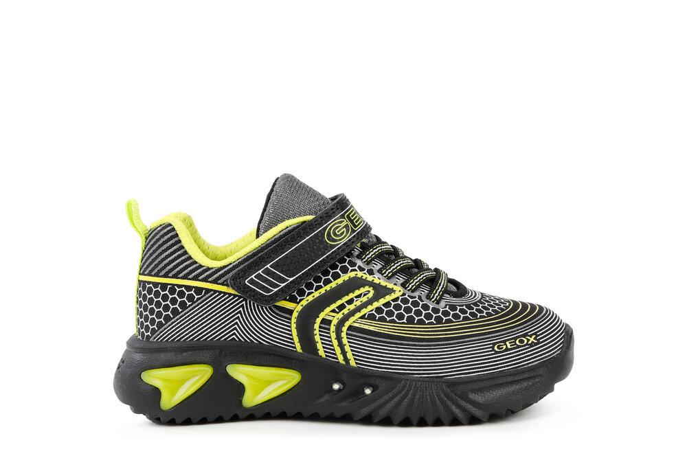 Image of Geox Assister sneakers (e90cdfe6-4fe6-4f4e-8610-5c6b194d55d7)