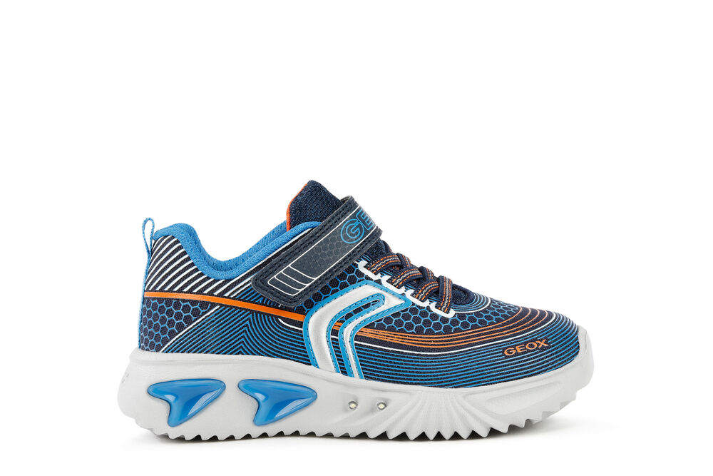 Image of Geox Assister sneakers (1bcd95b3-a99e-4f8e-9d64-a9f7c3cfd44a)