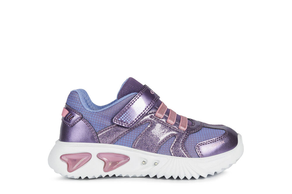Image of Geox Assister sneakers (61269ad9-2c75-4661-927a-62cc45bae4e5)