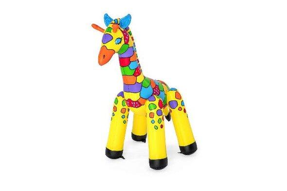 Sprinkler Giraf