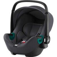 Baby-Safe 3 i-Size - midnight grey