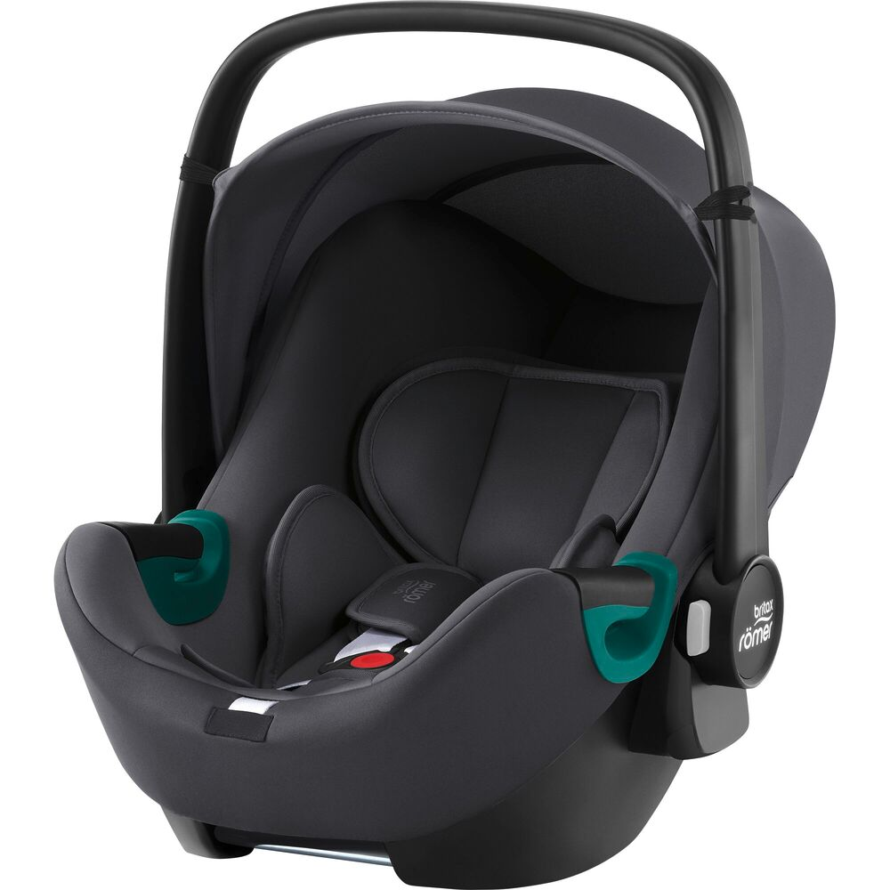 Image of Britax-Römer Baby-Safe 3 i-Size - midnight grey (a09bcc91-9d3c-4307-bc1d-315f970fe94d)