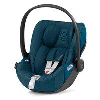 Cloud Z i-Size PLUS babyautostol, Mountain blue