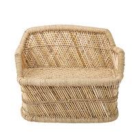 Sofa I Bambus