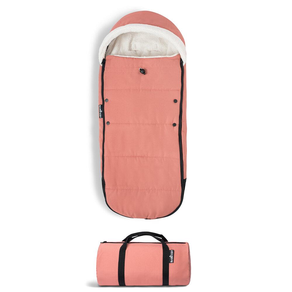 Image of Babyzen YOYO Kørepose - Ginger (1b1e8e0e-a2e0-479a-b0e2-6cdedbf0877f)