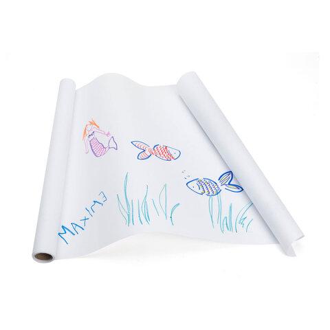 3 ruller papir til tavler