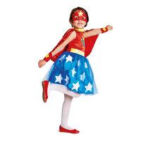 Superheltinde Kostume, 3-5 År