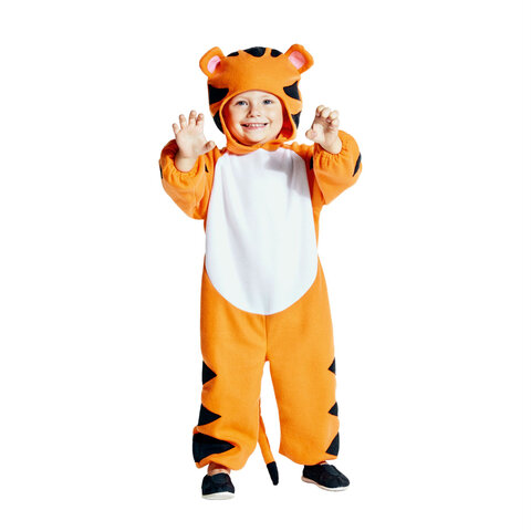 Tiger Kostume, 18-24 Mdr.
