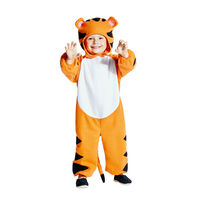 Tiger Kostume, 2-4 År