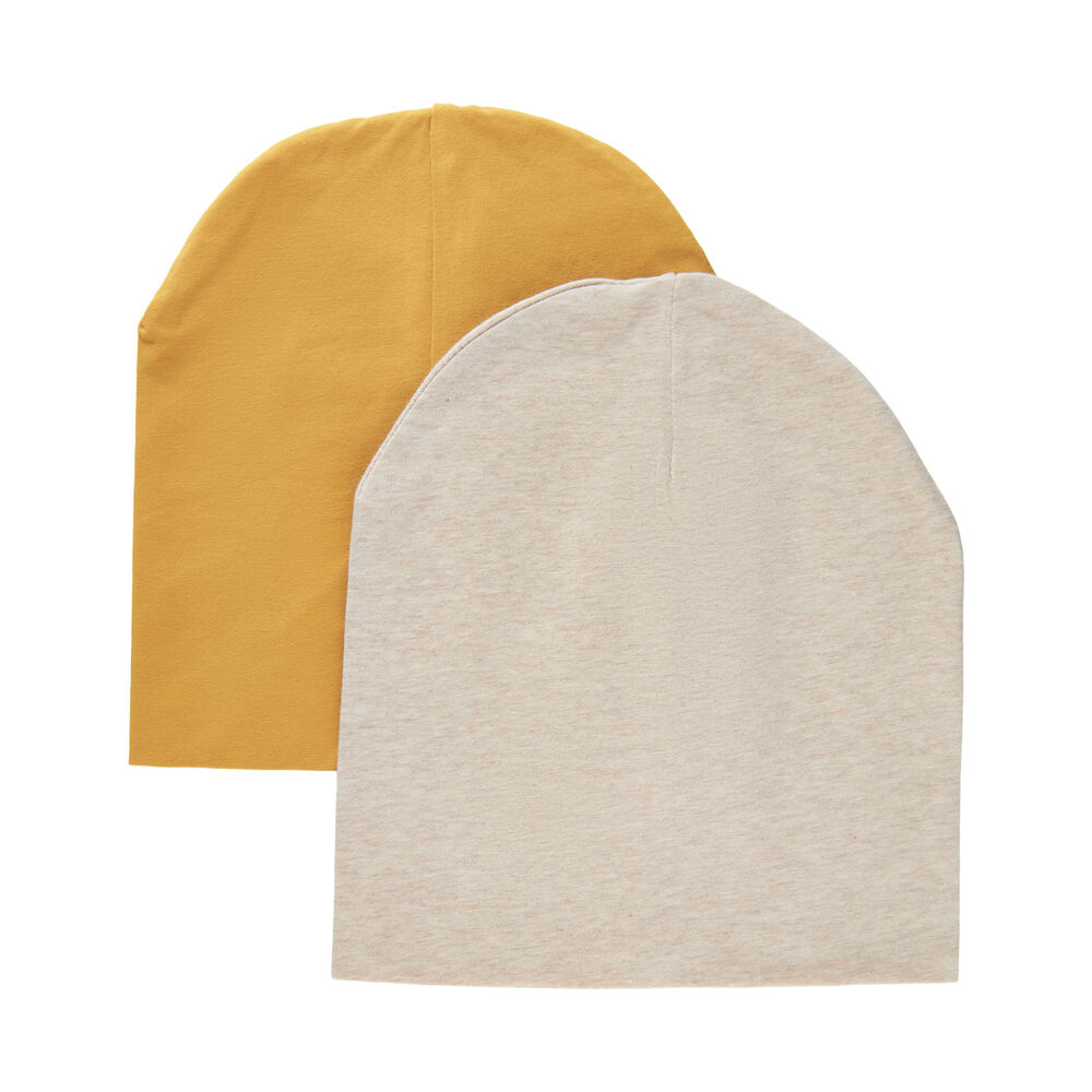 Image of BeKids 3for2 Beanie - 2 Pack - 385 (21947d0b-5928-44ee-aa9b-53dbc6640dd3)