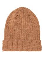 Gerson knit hat - TOBACCO