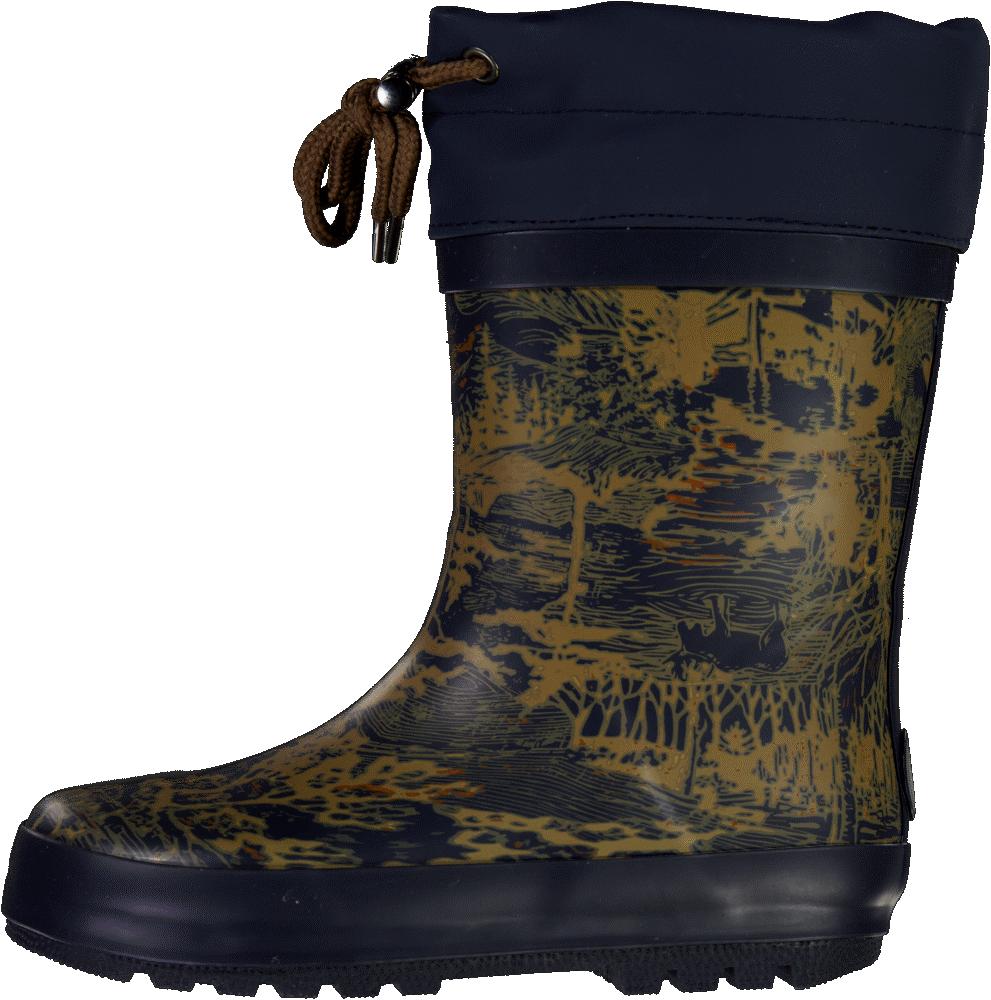 Wheat Termo gummistøvle – 3315