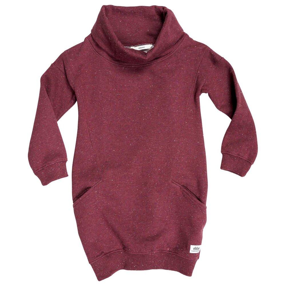 Image of ebbe Evy sweat dress - 0637 (f402fcc9-b95b-4714-b20a-334a3327c41d)