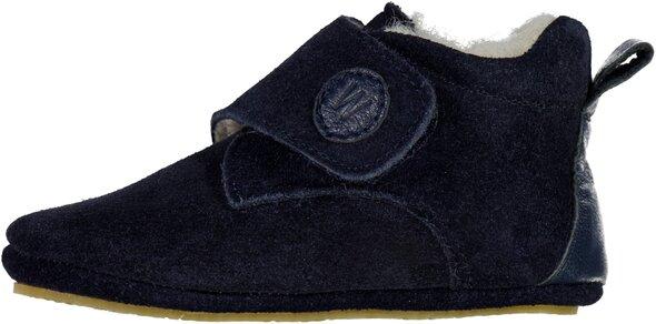 Angel indendørs uld sko - 1432