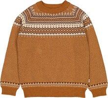 Strik pullover Bennie - 3025