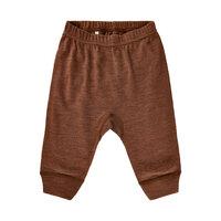Harem bukser - solid - 2041
