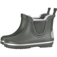 Korte gummistøvler - URBAN CHIC