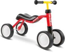Wutsch Løbecykel Rød