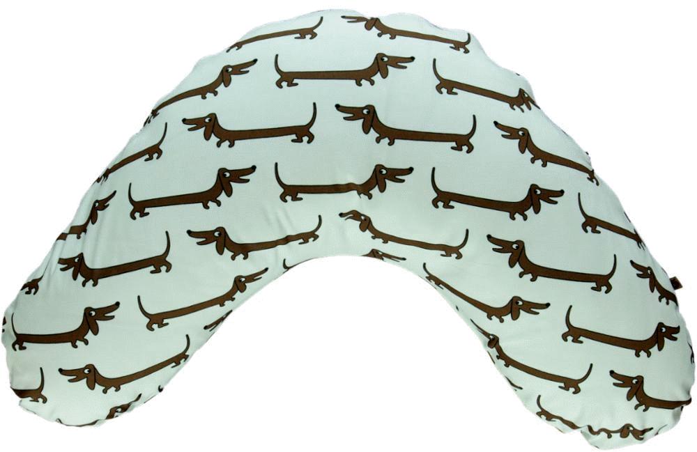 Image of Småfolk Ammepudebetræk hunde - cream (f1b06129-ddf1-4b08-ad4a-fceb4102b7ab)