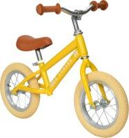 Løbecykler Gul