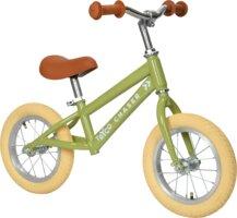 Løbecykler Grøn