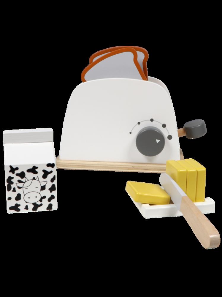 Image of TRYCO Toaster (51d47cf2-9084-4a73-91c9-4ea374b7e5fc)
