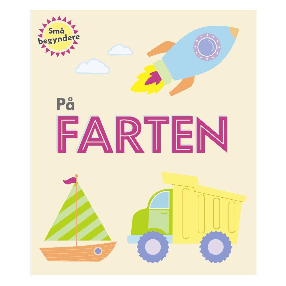 Image of Karrusel Små begyndere - På farten (d6d73c79-7071-4c71-94e1-87833eef3e72)