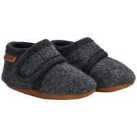 Baby wool slippers - 1223