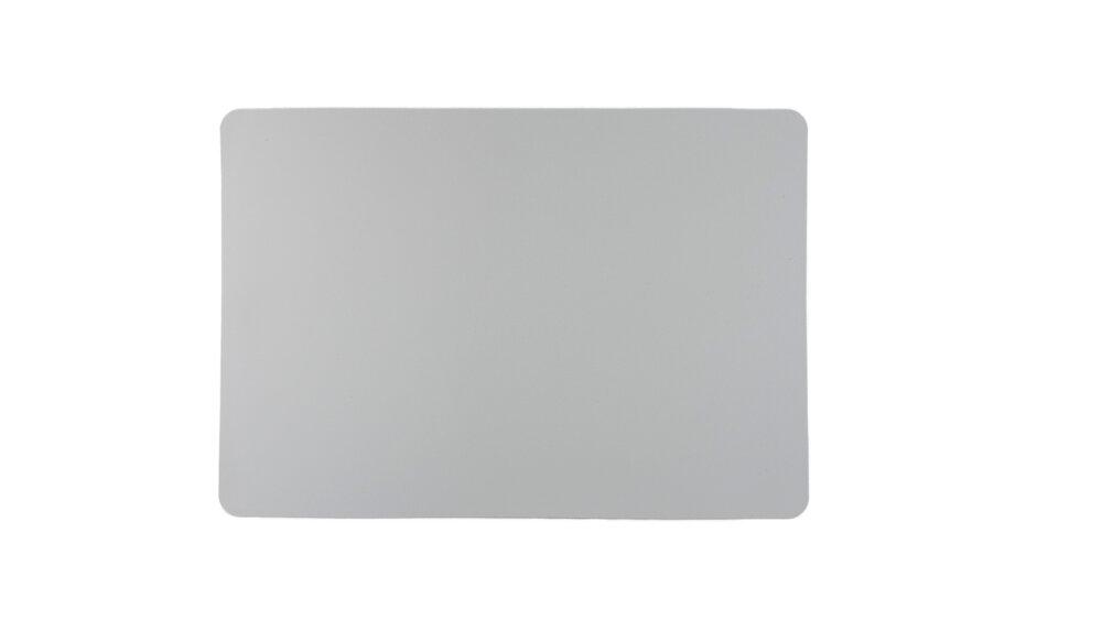 Image of Tiny Tot Dækkeserviet lys grå - silikone (1a802e47-a89e-4978-8a06-1d404597c933)