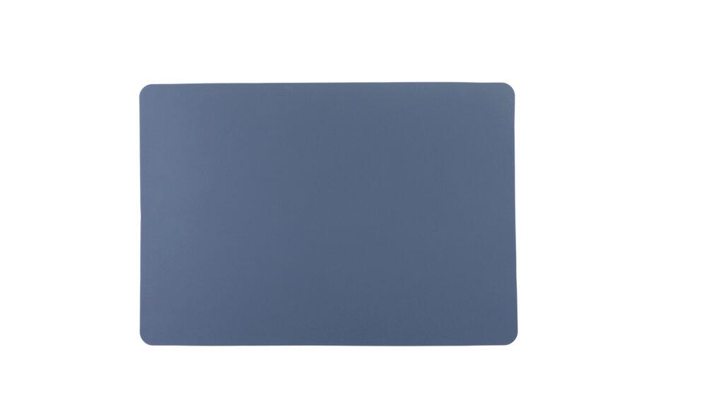 Image of Tiny Tot Dækkeserviet blå - silikone (242a5445-2083-49e4-989c-2e151f287927)