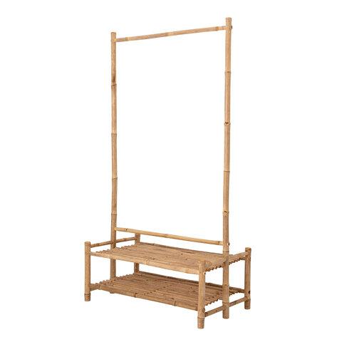 Tøjstativ - bambus